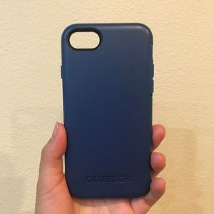 OtterBox Symmetry Series Case for iPhone8/7